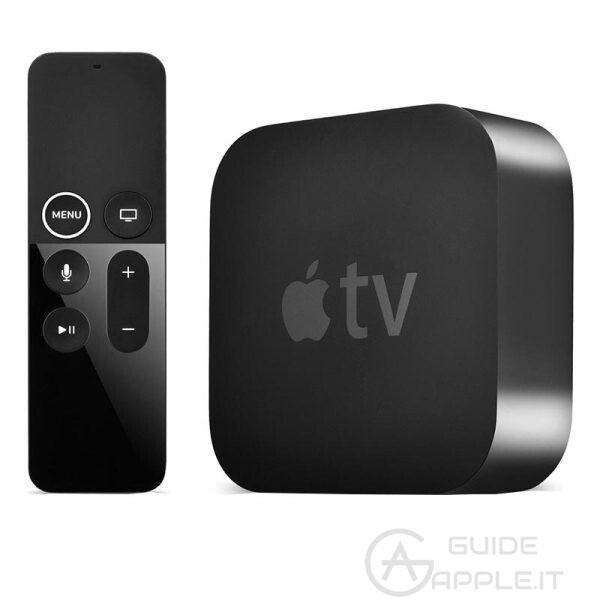 Come Resettare Apple TV