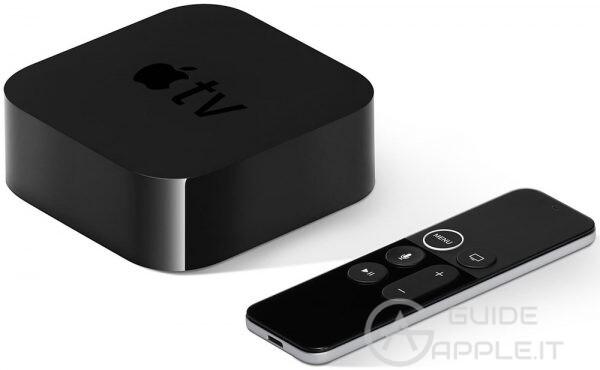 Problemi Caricamento Contenuti con Apple TV