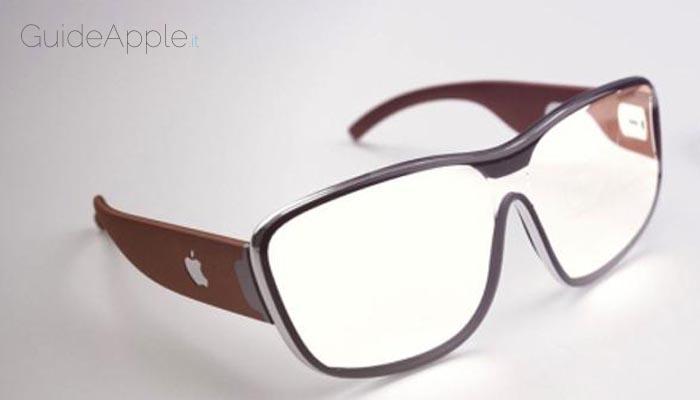 Gli occhiali Apple potrebbero essere presentati a metà 2021
