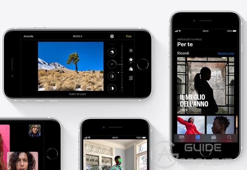 iPhone SE: recensione e offerte su Amazon