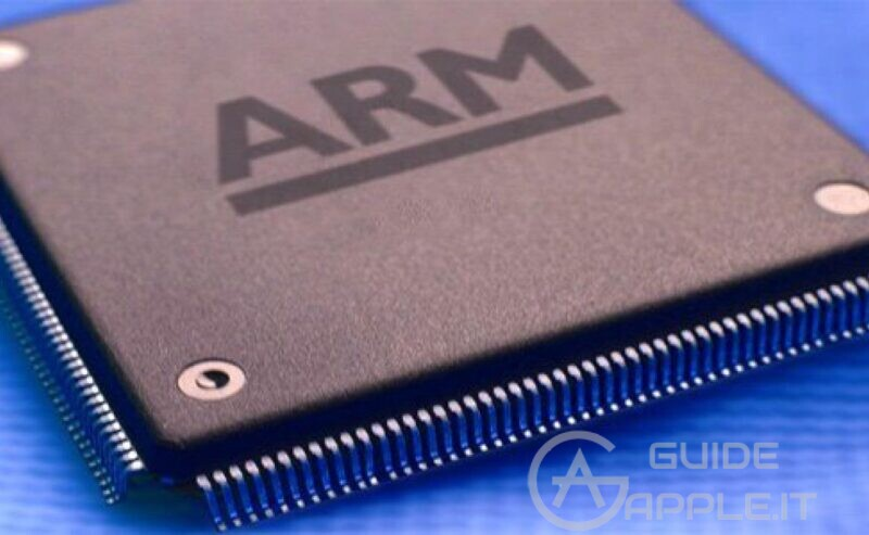 Apple lascia Intel e passa a processori ARM
