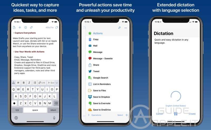 Migliori app gratuite per iPhone del 2020