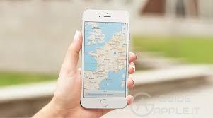 Come può essere rintracciato un iPhone