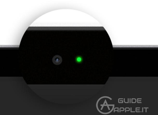 Webcam su Mac non funziona: come risolvere