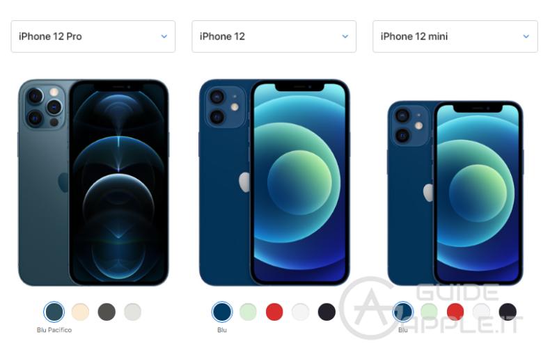 iPhone 12: dove acquistare in offerta