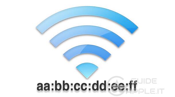 Come disabilitare indirizzo MAC privato su iPhone