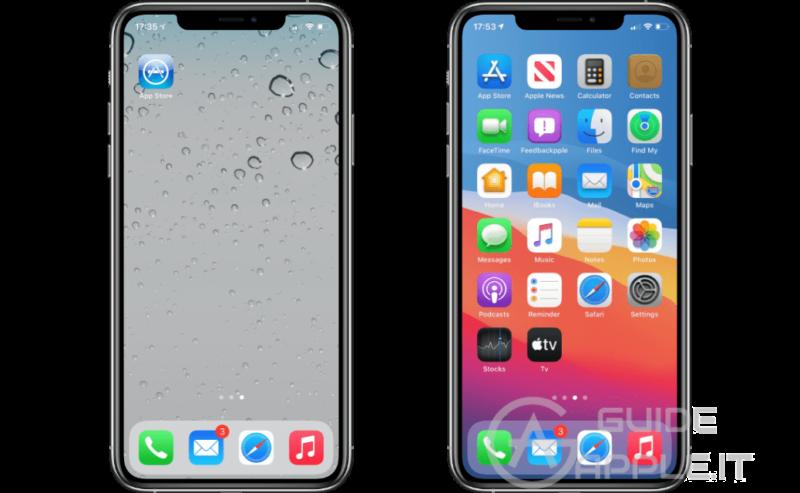 Le icone personalizzate su iPhone sono lente ad aprire, perche?