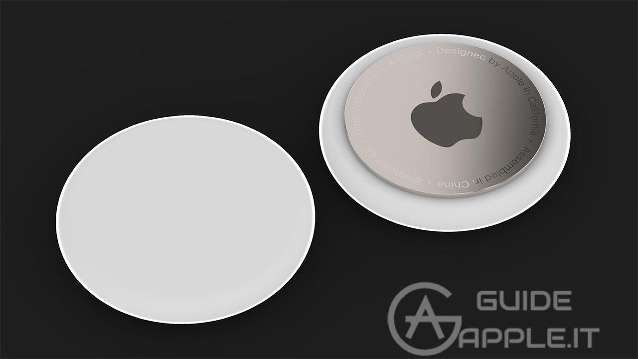 Nuova funzione in Dov'è per trovare oggetti smarriti tramite Apple AirTags