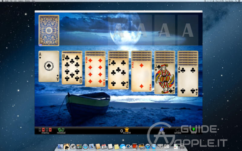 Best free Mac games: Full Deck Solitaire