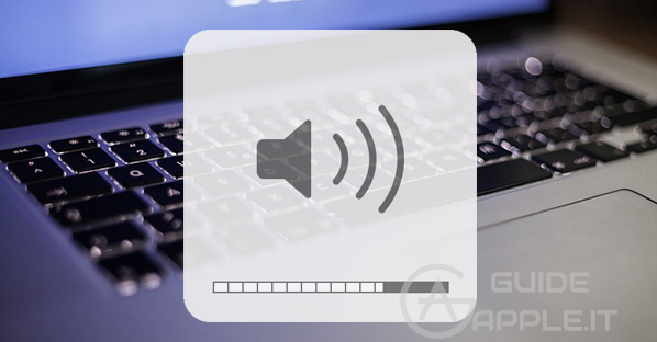Audio Non Funziona su Mac. Come risolvere?