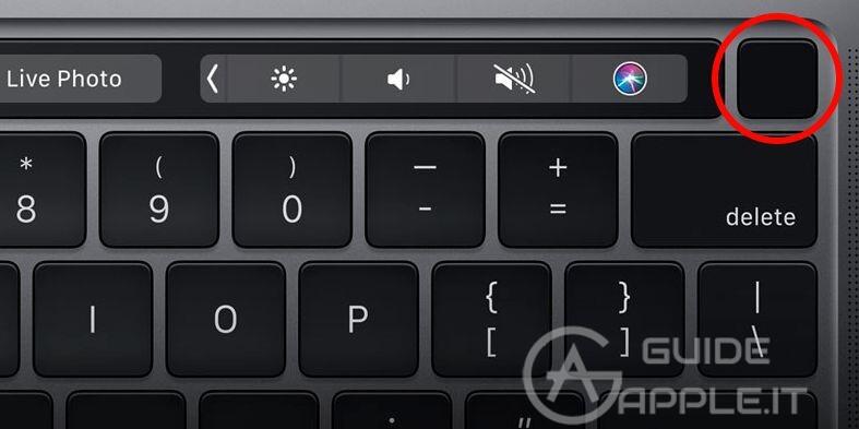 Il Mac non si Spegne. Come risolvere?
