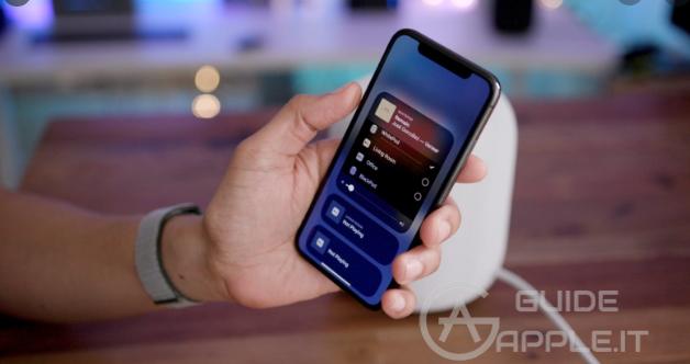 Come usare Pandora con Siri