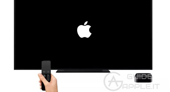 [Risolto] Apple TV Lampeggia Continuamente