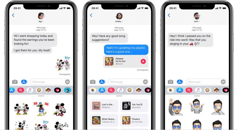 Come scoprire se qualcuno ti ha bloccato su Messaggi iPhone