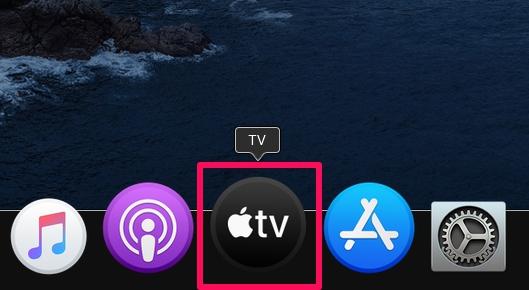 Come regolare qualità di riproduzione Apple TV + su MAC