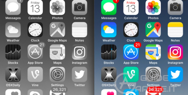 iPhone con Schermo Bianco e Nero. Che fare?