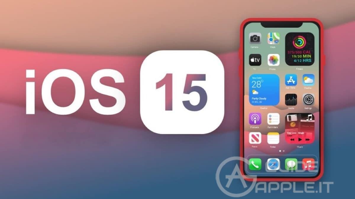 Come scaricare e installare iOS 15 beta su iPhone