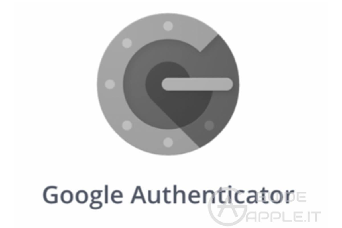 Come trasferire Google Authenticator su nuovo iPhone